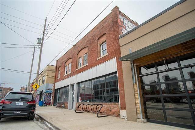 512 E 18th Street, Kansas City, MO 64108 (#2213363) :: Team Real Estate