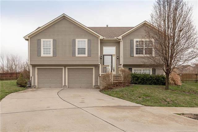 12006 213th Terrace, Peculiar, MO 64078 (#2213364) :: Team Real Estate