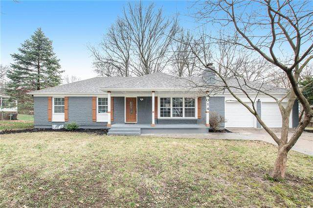 4014 S Forest Avenue, Independence, MO 64052 (#2213375) :: Team Real Estate
