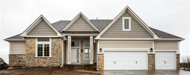 732 SW Estates Drive, Lee's Summit, MO 64082 (#2213442) :: House of Couse Group