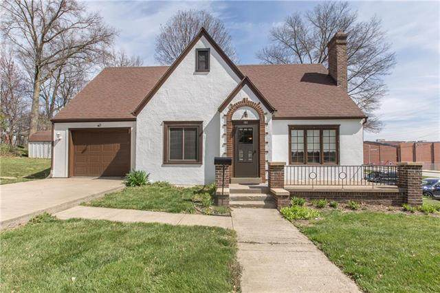 101 N Ridge Avenue, Liberty, MO 64068 (#2213508) :: Eric Craig Real Estate Team