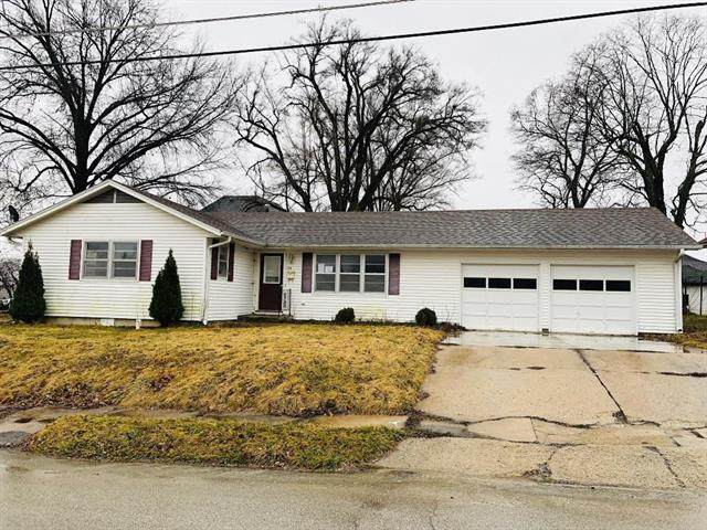 704 E 7th Street, Trenton, MO 64683 (#2213540) :: Edie Waters Network