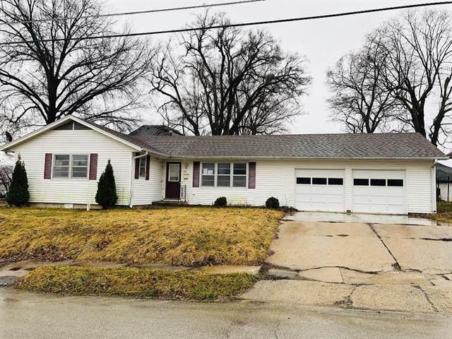 704 E 7th Street, Trenton, MO 64683 (#2213540) :: House of Couse Group