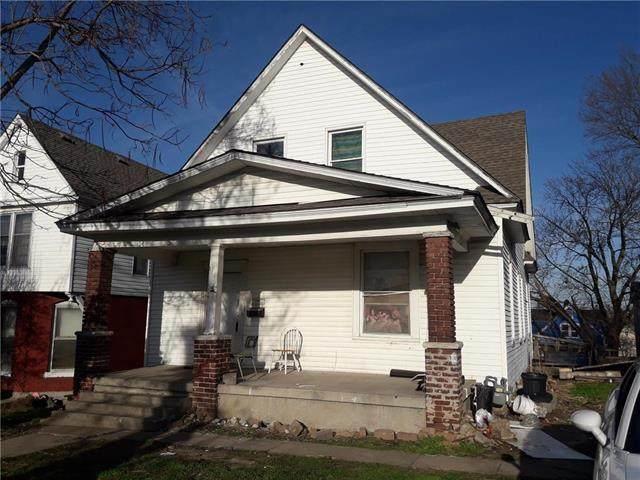 15 S Ferree Street, Kansas City, KS 66101 (#2213582) :: Edie Waters Network