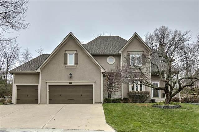 7823 NW Twilight Circle, Parkville, MO 64152 (#2213639) :: Eric Craig Real Estate Team