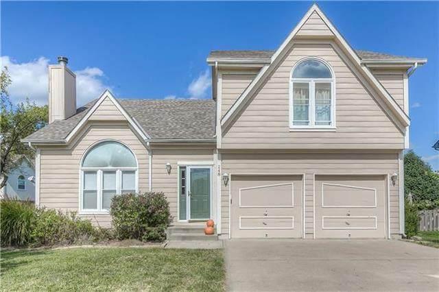 248 W Colleen Court, Gardner, KS 66030 (#2213658) :: Team Real Estate