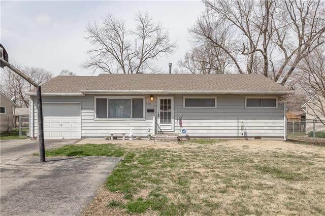 7316 E 109th Street, Kansas City, MO 64134 (#2213674) :: Team Real Estate