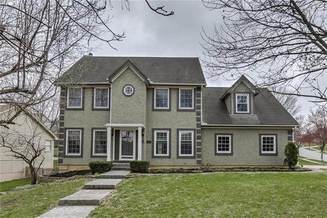 3111 NW 57th Terrace, Kansas City, MO 64151 (#2213686) :: Audra Heller and Associates