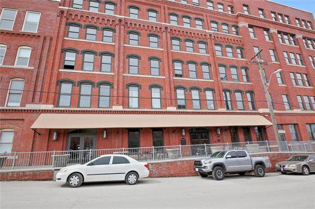 200 Main Street #514, Kansas City, MO 64105 (#2213753) :: Ask Cathy Marketing Group, LLC
