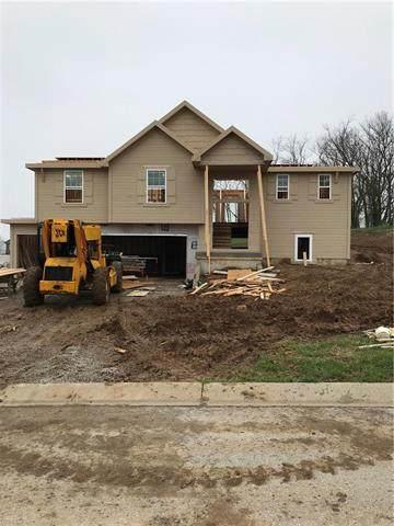 2422 NE 158th Street, Smithville, MO 64089 (#2213754) :: Eric Craig Real Estate Team