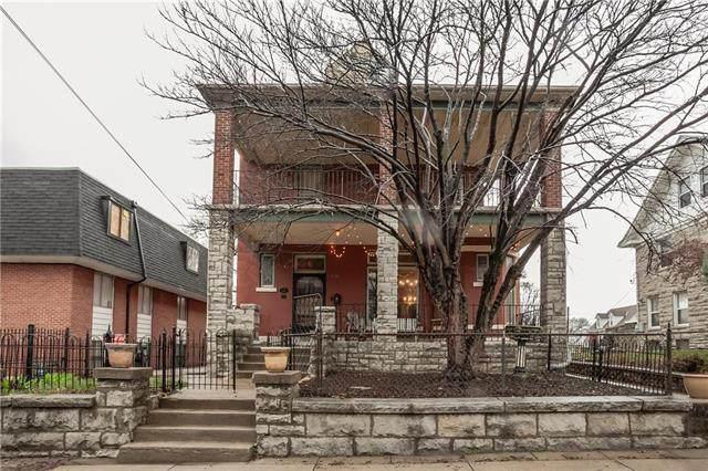506 Wabash Avenue, Kansas City, MO 64124 (#2213791) :: House of Couse Group