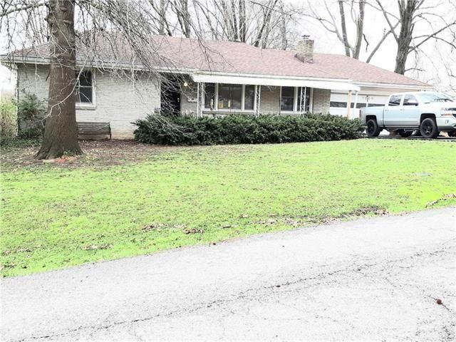 7809 E 74th Street, Kansas City, MO 64133 (#2213828) :: House of Couse Group