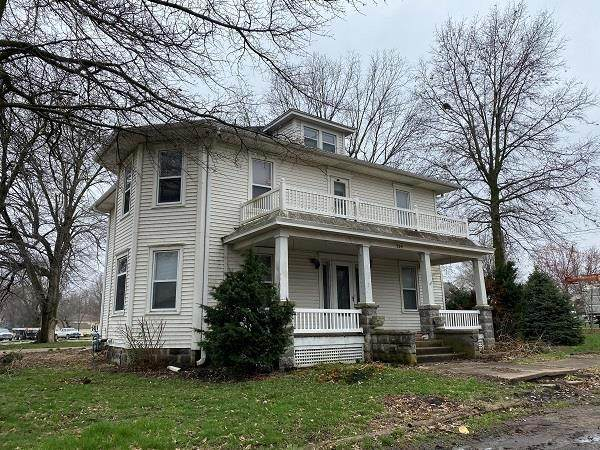 309 E Wall Street, Corder, MO 64021 (#2213843) :: Eric Craig Real Estate Team