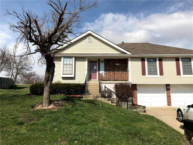 16412 E 49th Terrace South N/A, Independence, MO 64055 (#2213848) :: Team Real Estate