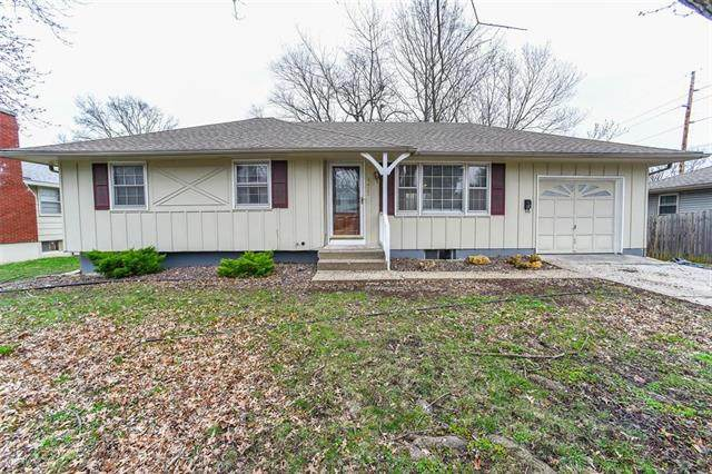 3425 S Emery Avenue, Independence, MO 64055 (#2213889) :: Audra Heller and Associates
