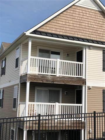 8121 N Lawndale Avenue 3D, Kansas City, MO 64119 (#2213906) :: Dani Beyer Real Estate
