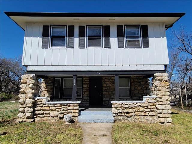 3118 E 52nd Street, Kansas City, MO 64130 (#2213907) :: Audra Heller and Associates