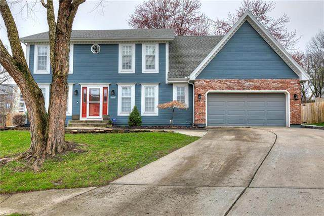 4427 NW 64th Terrace, Kansas City, MO 64151 (#2213916) :: Edie Waters Network