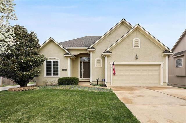 4701 Meadow View Drive, Shawnee, KS 66226 (#2213966) :: Team Real Estate