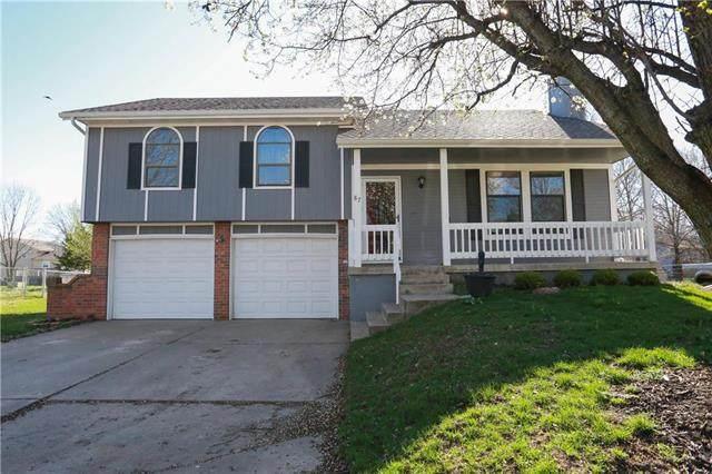 87 Oak Street, Garden City, MO 64747 (#2213973) :: House of Couse Group