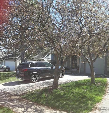 10807 W 115th Place, Overland Park, KS 66210 (#2213985) :: Audra Heller and Associates