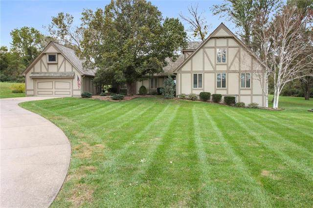 313 W Markey Road, Belton, MO 64012 (#2213986) :: Jessup Homes Real Estate | RE/MAX Infinity