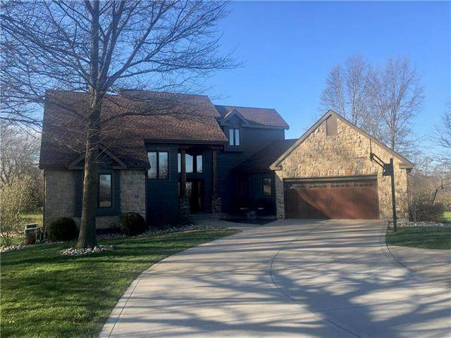621 E 6th Street, Lawson, MO 64062 (#2213993) :: House of Couse Group