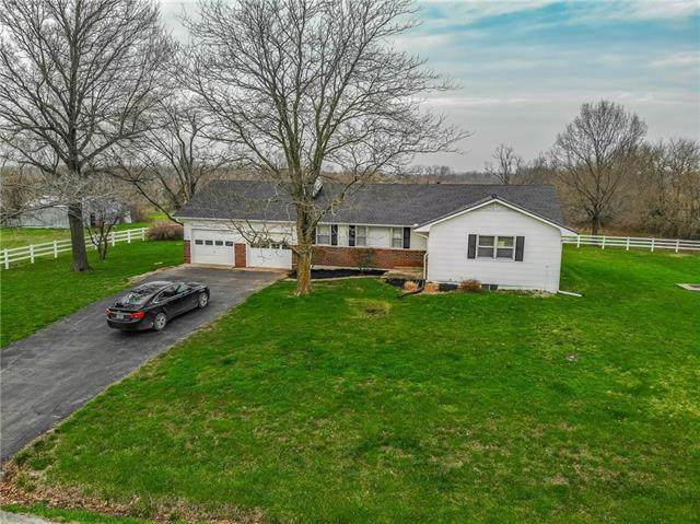 1715 SW Tt Highway, Holden, MO 64040 (#2213999) :: House of Couse Group