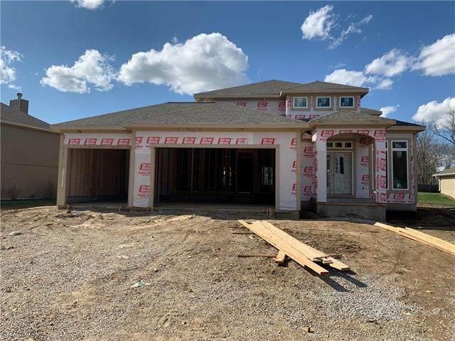 18302 Belinda Drive, Smithville, MO 64089 (#2214078) :: Eric Craig Real Estate Team