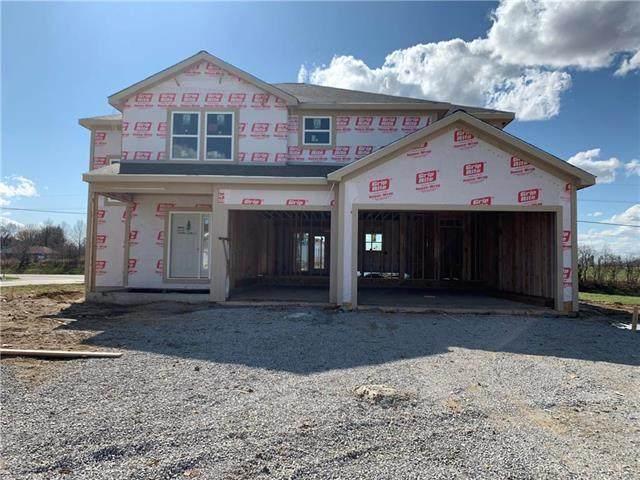 1401 Lee's Circle, Smithville, MO 64089 (#2214081) :: Eric Craig Real Estate Team