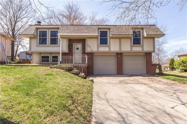 8912 N Walnut Street, Kansas City, MO 64155 (#2214090) :: Audra Heller and Associates