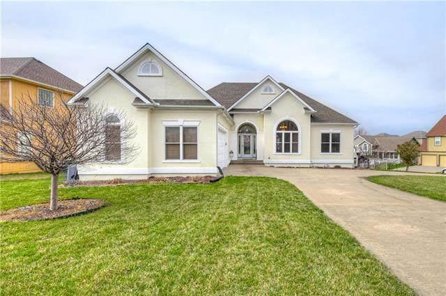 812 Cherry Lane, Smithville, MO 64089 (#2214102) :: Eric Craig Real Estate Team