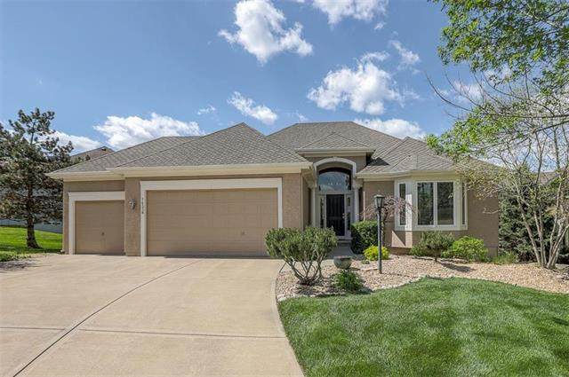 14338 Manor Court, Leawood, KS 66224 (#2214108) :: Audra Heller and Associates