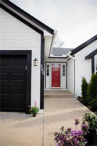 305 W Mckinley Lane, Gardner, KS 66030 (#2214124) :: Audra Heller and Associates