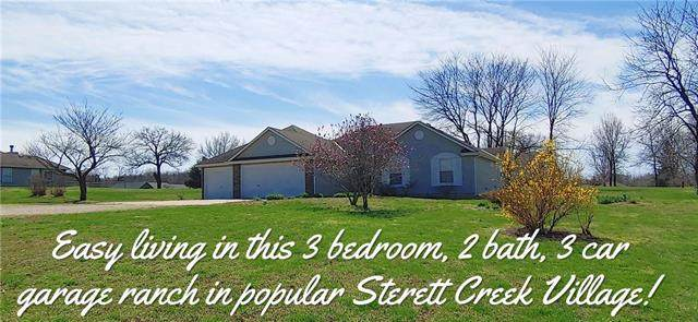 18354 Walker Drive, Warsaw, MO 65355 (#2214210) :: Audra Heller and Associates