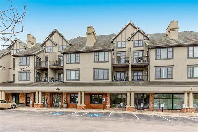10531 Mission Unit 208B Road #208, Leawood, KS 66206 (#2214221) :: House of Couse Group