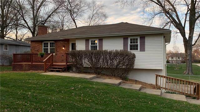 812 NE 115th Street, Kansas City, MO 64155 (#2214222) :: Audra Heller and Associates