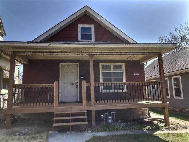 2719 Bales Avenue, Kansas City, MO 64128 (#2214239) :: Audra Heller and Associates