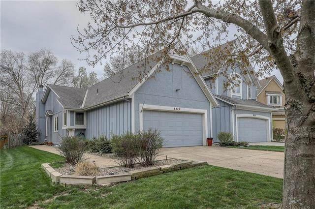 8319 W 120th Street, Overland Park, KS 66213 (#2214274) :: Team Real Estate