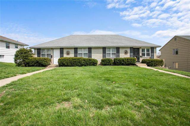 9349 Ballentine Street, Overland Park, KS 66214 (#2214286) :: Team Real Estate