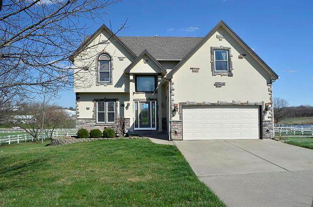 14111 Zachery Drive, Liberty, MO 64068 (#2214303) :: Eric Craig Real Estate Team