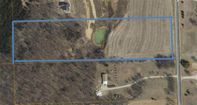LAND E 1400 Road, Lawrence, KS 66044 (#2214312) :: Ask Cathy Marketing Group, LLC