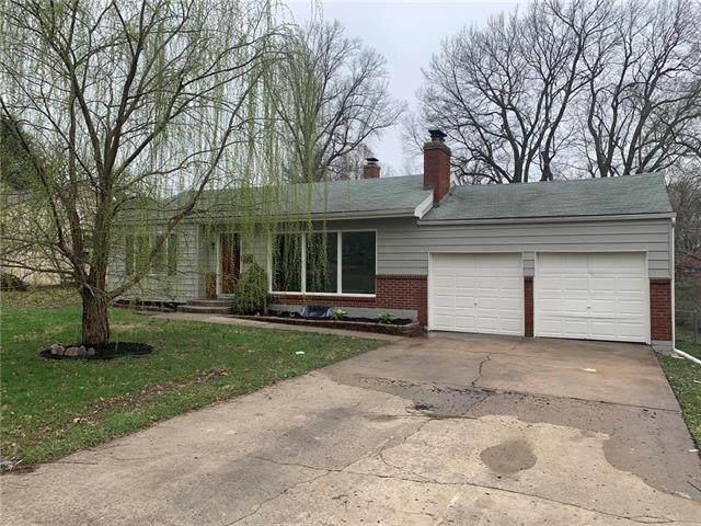 5432 Appleton Avenue, Kansas City, MO 64133 (#2214355) :: House of Couse Group