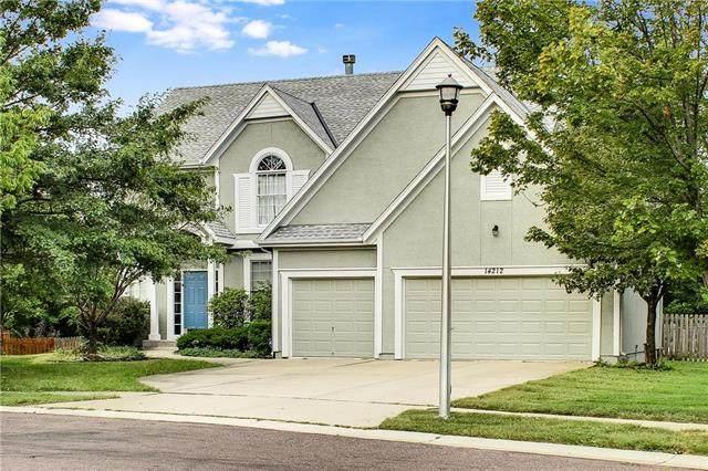 14212 Mackey Street, Overland Park, KS 66223 (#2214374) :: Ask Cathy Marketing Group, LLC