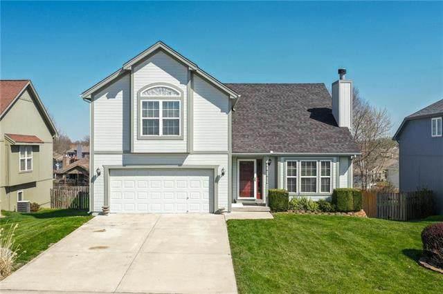 209 Essex Drive, Smithville, MO 64089 (#2214393) :: Eric Craig Real Estate Team