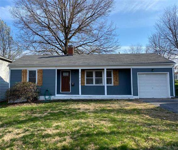 10605 E 25th Terrace South N/A, Independence, MO 64052 (#2214397) :: Team Real Estate