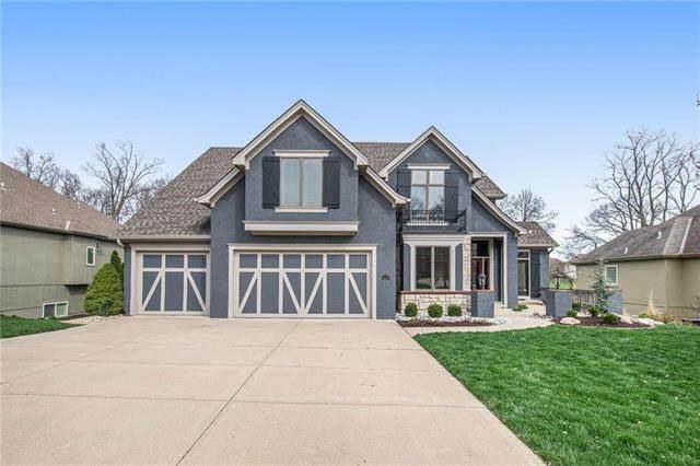 10201 N Brooklyn Avenue, Kansas City, MO 64155 (#2214475) :: Team Real Estate