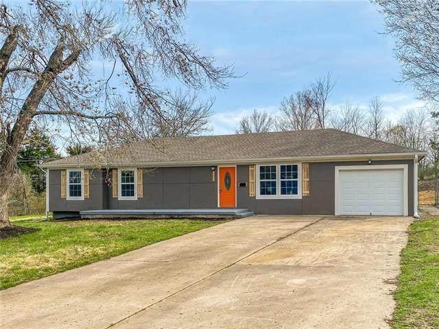 605 E 123 Terrace, Kansas City, MO 64145 (#2214492) :: Eric Craig Real Estate Team