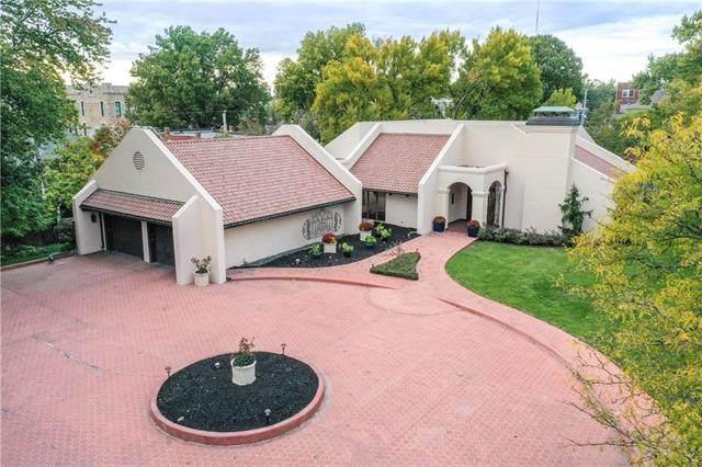 3530 Pennsylvania Avenue, Kansas City, MO 64111 (#2214499) :: Eric Craig Real Estate Team