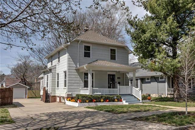 4120 Genessee Street, Kansas City, MO 64111 (#2214509) :: The Gunselman Team